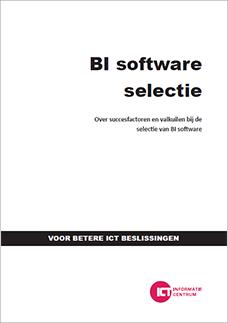 bi software selectie