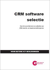 CRM systeem kiezen