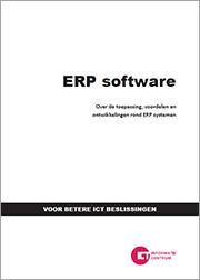 ERP software selecteren