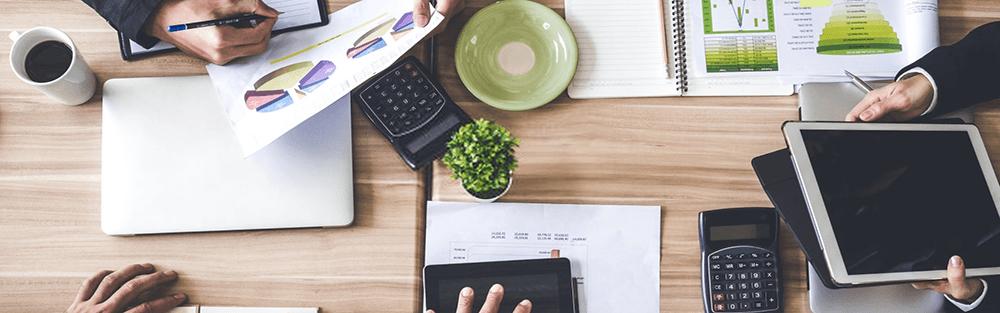 Efficiënt en toekomstgericht werken met ERP software volgens Fast Four