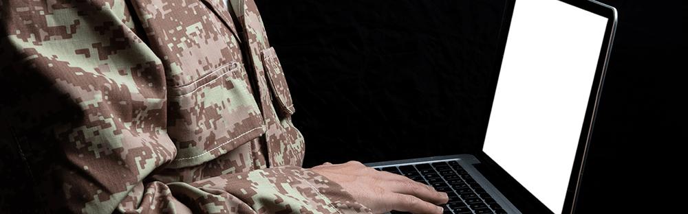 ICT project bij defensie