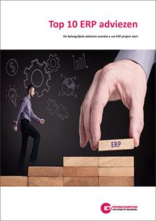 Top 10 ERP adviezen