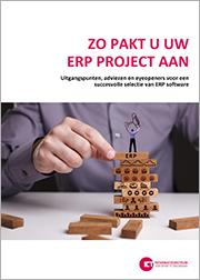 ERP selectie
